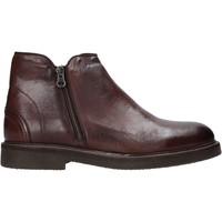 Pantofi Bărbați Ghete Exton 851 Maro