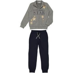 Îmbracaminte Copii Pijamale și Cămăsi de noapte Melby 90M0505M Gri