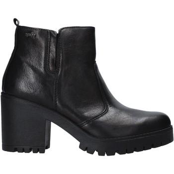 Pantofi Femei Ghete IgI&CO 6160700 Negru