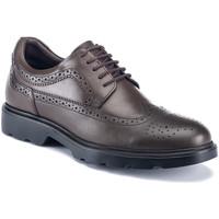 Pantofi Bărbați Pantofi Derby Lumberjack SM67212 002 B01 Maro