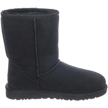 Pantofi Femei Cizme de zapadă UGG UGMCLSBK5800M Negru