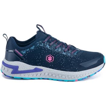 Pantofi Femei Pantofi sport Casual Lumberjack SWA3011 001 C27 Albastru