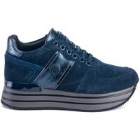 Pantofi Femei Pantofi sport Casual Lumberjack SWA0312 001 Y84 Albastru