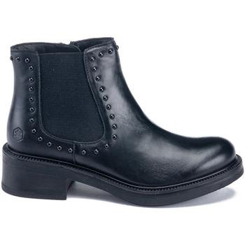 Pantofi Femei Ghete Lumberjack SW99303 001 B01 Negru