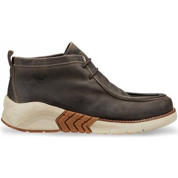 Pantofi Bărbați Ghete Docksteps DSM105803 Maro