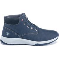 Pantofi Bărbați Ghete Lumberjack SM86501 001 S01 Albastru