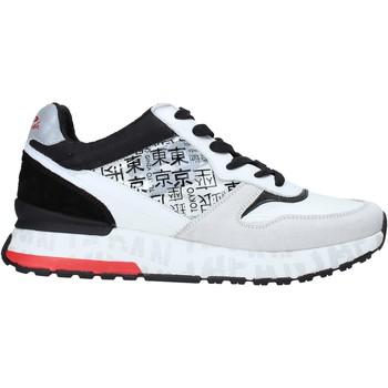Pantofi Bărbați Pantofi sport Casual Lotto 215078 Alb