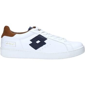 Pantofi Bărbați Pantofi sport Casual Lotto 215171 Alb