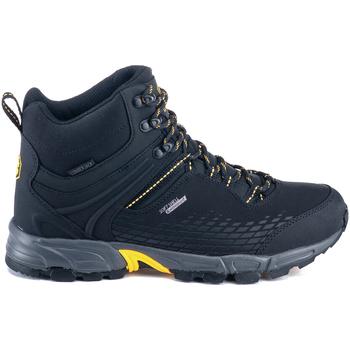 Pantofi Bărbați Drumetie și trekking Lumberjack SM38801 003 X53 Negru