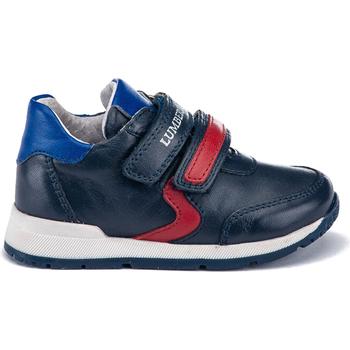 Pantofi Copii Pantofi sport Casual Lumberjack SB65111 004 B01 Albastru