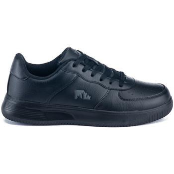 Pantofi Femei Pantofi sport Casual Lumberjack SW70411 004 S01 Negru