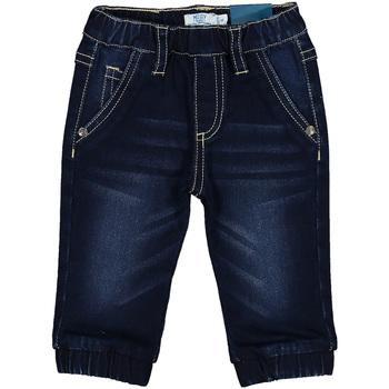 Îmbracaminte Copii Jeans slim Melby 20F0180 Albastru