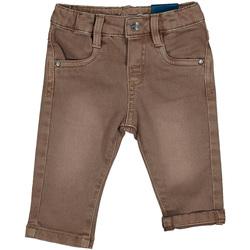 Îmbracaminte Copii Jeans slim Melby 20F2180 Maro