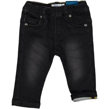 Îmbracaminte Copii Jeans slim Melby 20F2210 Negru