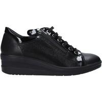 Pantofi Femei Pantofi sport Casual Enval 6277800 Negru