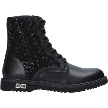 Pantofi Fete Ghete Cult GLAM Negru
