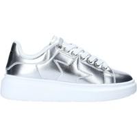 Pantofi Femei Sneakers Shop Art SA030008 Argint