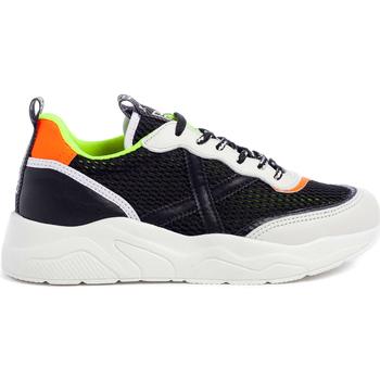 Pantofi Bărbați Pantofi sport Casual Munich 8770028 Negru