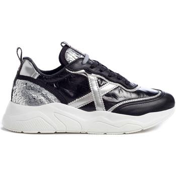 Pantofi Femei Pantofi sport Casual Munich 8770038 Negru