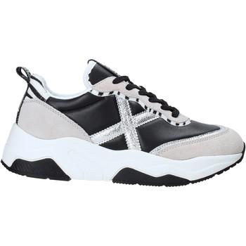 Pantofi Femei Pantofi sport Casual Munich 8770046 Negru