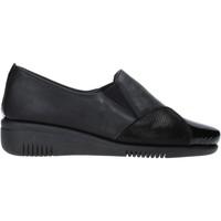 Pantofi Femei Mocasini Grunland SC2987 Negru