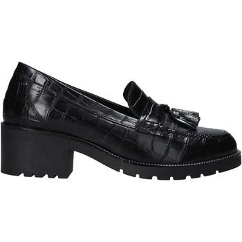 Pantofi Femei Mocasini Grunland SC2962 Negru