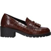 Pantofi Femei Mocasini Grunland SC2962 Maro