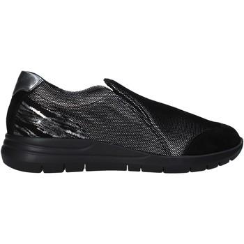 Pantofi Femei Pantofi Slip on Grunland SC5016 Negru