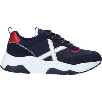 Pantofi Bărbați Pantofi sport Casual Munich 8770033 Albastru