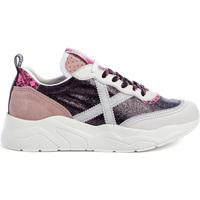 Pantofi Femei Pantofi sport Casual Munich 8770042 Roz