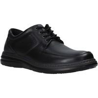 Pantofi Bărbați Pantofi Derby Enval 6209300 Negru
