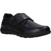 Pantofi Bărbați Pantofi Derby Enval 6216300 Negru