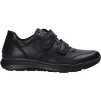 Pantofi Bărbați Pantofi Derby Enval 6225400 Negru