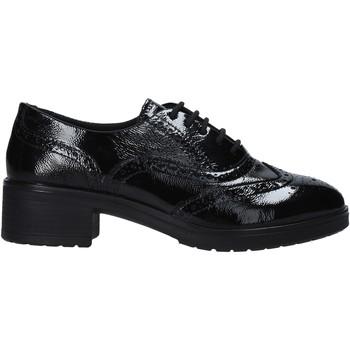 Pantofi Femei Pantofi Oxford Enval 6248000 Negru