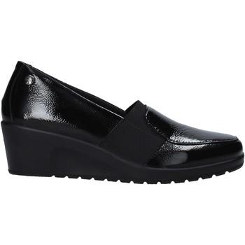 Pantofi Femei Mocasini Enval 6273511 Negru