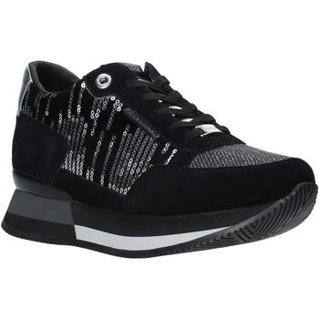 Pantofi Femei Sneakers Apepazza F0RSD01/VEL Negru