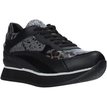 Pantofi Femei Pantofi sport Casual Apepazza F0RSD02/ANM Negru