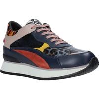 Pantofi Femei Pantofi sport Casual Apepazza F0RSD02/ANM Albastru