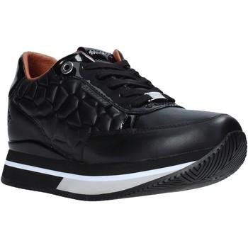 Pantofi Femei Pantofi sport Casual Apepazza F0RSD03/COCCO Negru