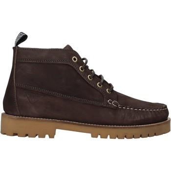 Pantofi Bărbați Ghete Docksteps DSM105305 Maro