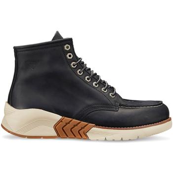 Pantofi Bărbați Ghete Docksteps DSM106200 Negru