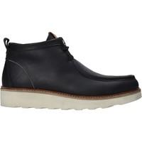 Pantofi Bărbați Ghete Docksteps DSM204000 Negru