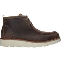 Pantofi Bărbați Ghete Docksteps DSM204003 Maro