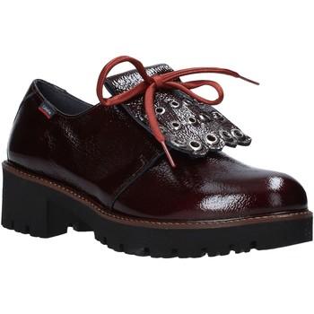 Pantofi Femei Pantofi Derby CallagHan 13434 Roșu