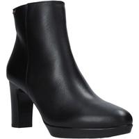 Pantofi Femei Ghete CallagHan 27000 Negru