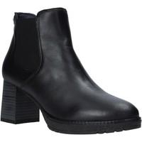 Pantofi Femei Ghete CallagHan 27705 Negru