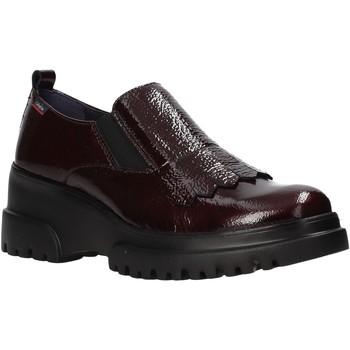 Pantofi Femei Mocasini CallagHan 27206 Roșu