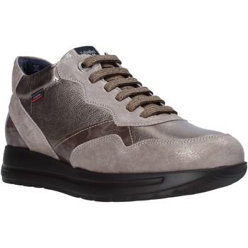 Pantofi Femei Pantofi sport Casual CallagHan 40700 Gri