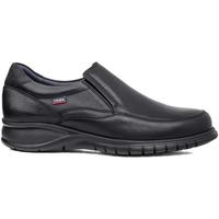 Pantofi Bărbați Mocasini CallagHan 12701 Negru