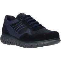 Pantofi Bărbați Pantofi sport Casual CallagHan 12919 Albastru